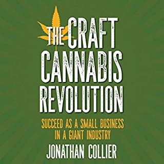 The Craft Cannabis Revolution cover art