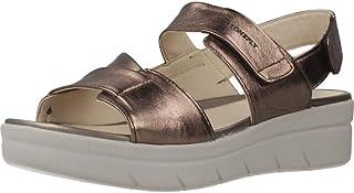 49a6bdc8 Amazon.es: Dorado - Zapatos de cordones / Zapatos para mujer ...
