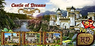 Castle of Dreams - Hidden Object Game (Mac) [Download]