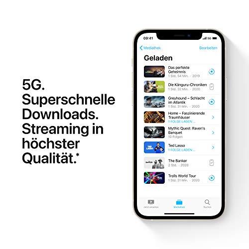 Apple iPhone 12 (256GB) - Weiß