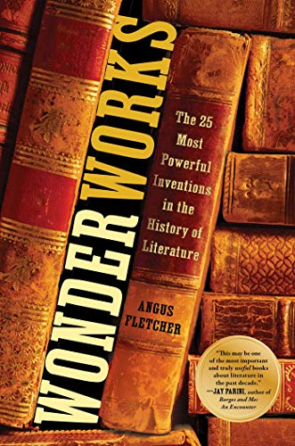 Compare Textbook Prices for Wonderworks: The 25 Most Powerful Inventions in the History of Literature  ISBN 9781982135973 by Fletcher, Angus