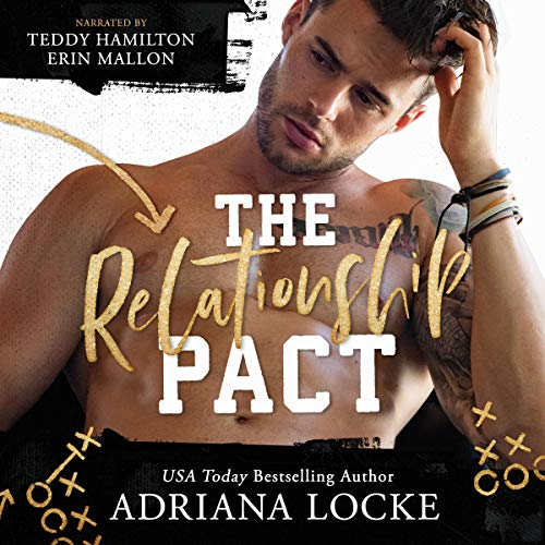 The Relationship Pact cover art