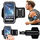 DN-Technology Sports Running Armband Case For Nokia