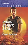 Point Blank SEAL (Red, White and Built Book 4)