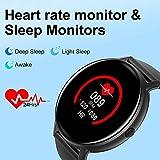 Zoom IMG-2 iowodo smartwatch donna uomo 5atm