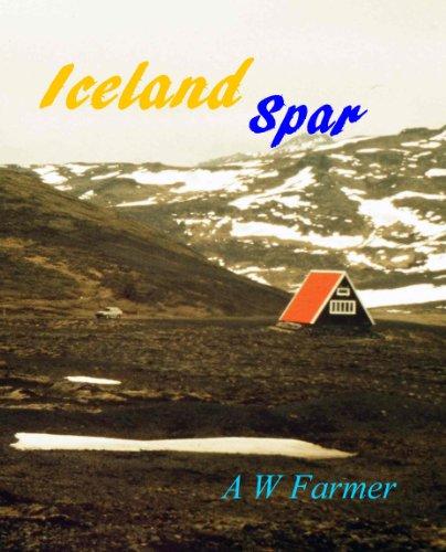 Iceland Spar (A Sam Winter Adventure Book 1) (English Edition)