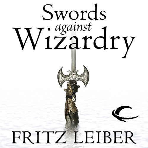 Swords Against Wizardry cover art