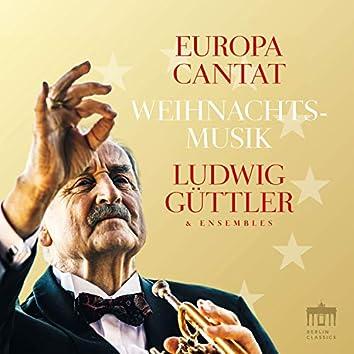 Europa Cantat (Weihnachtsmusik)