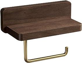 Houder Keuken Boren Badkamer Wandmontage Accessoires Hanger Wasruimte Woondecoratie Hardware Met plank Hotel Massief hout ...