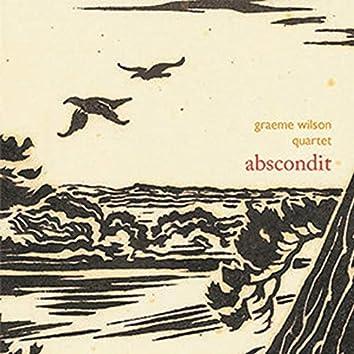 Abscondit