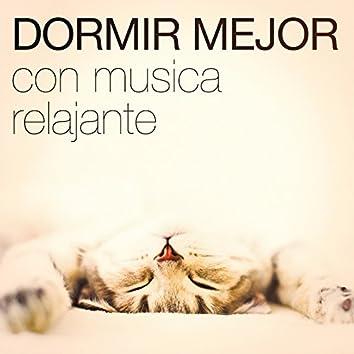 Dormir Mejor Con Música Relajante