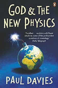God and the New Physics (Penguin Science) by [Paul Davies]