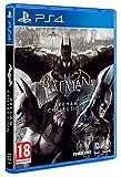 batman arkham collection (ps4) - playstation 4