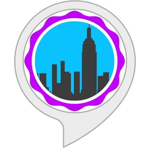 Einschlafgeräusche: Stadtgeräusche