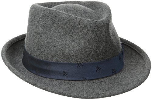 Men's Contemporary & Designer Fedoras