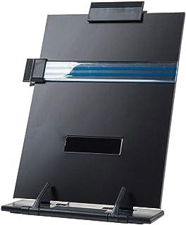 Rockyin Portatile Registrabile del Libro Documento leggio Supporto da Tavolo e Bookstand