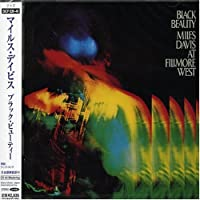 Black Beauty: Live at Fillmore West by Miles Davis (2008-01-13)
