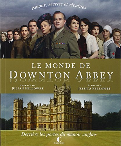 Le monde de Downton Abbey