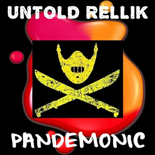 Rhyme of the Ancient Rellik