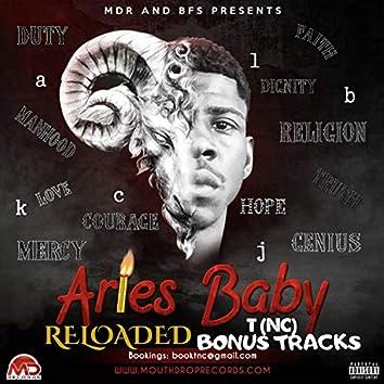 Aries Baby Reloaded (Bonus Track)