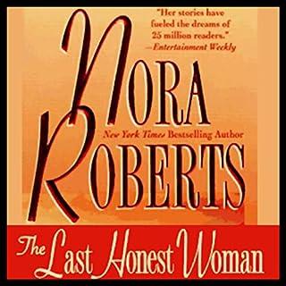 The Last Honest Woman cover art