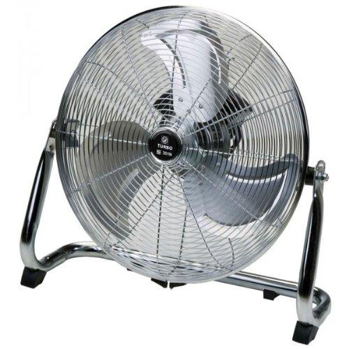 S & p turbo - Ventilador circular aire suelo/pie turbo-351n 45w