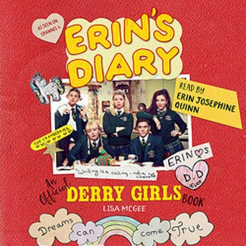 Erin's Diary cover art