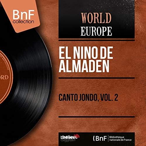 El Niño de Almaden feat. Roman el Granaino