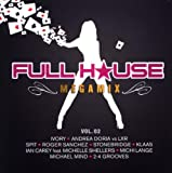 Various Full House Megamix Vol.2