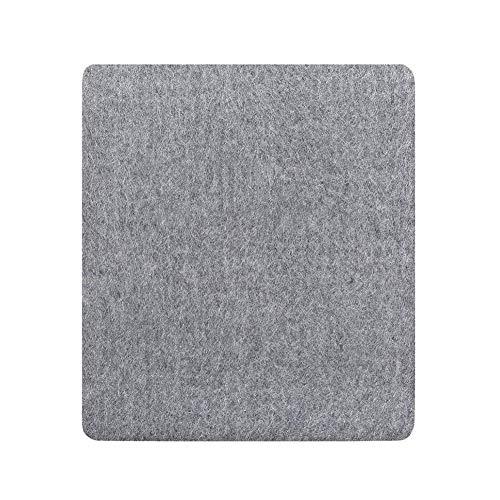 Miracle Wollfilz-Bügelmatte, Bügelmatte aus Wolle, Pressmatte, zum Quilten Bügelunterlage, Neuseeland-Wolle, für Präzisionssteppen, gefilztes Bügelbrett für Quilter