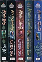 The Warriors of Poseidon Series, Volumes 1 Through 5: Atlantis Rising / Atlantis Awakening / Atlantis Unleashed / Atlantis Unmasked / Atlantis Redeemed