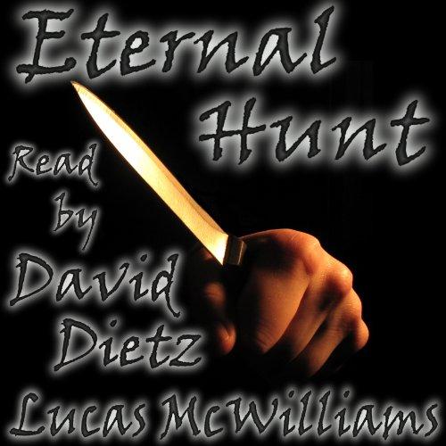 Eternal Hunt audiobook cover art