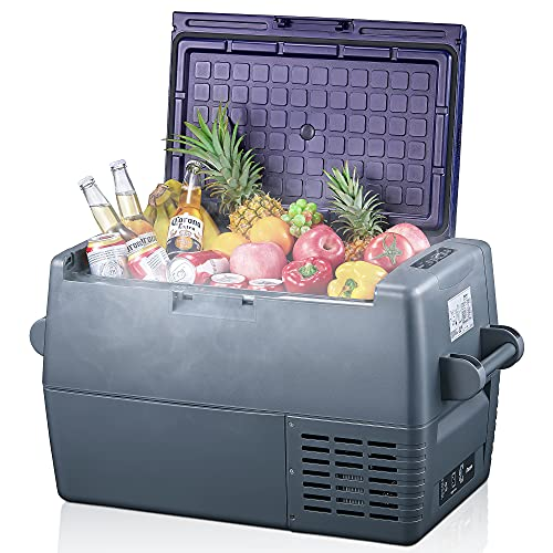Decen 45 Liter Kompressor-Kühlbox...