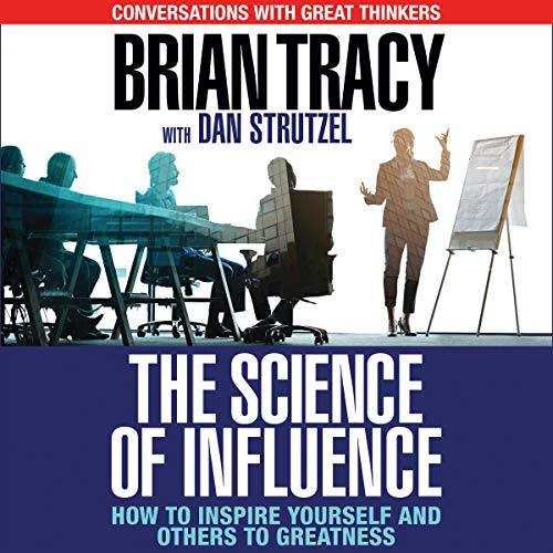 Couverture de The Science of Influence