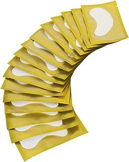 50 paar gelpads voor wimperverlenging Ooglapjes voor enten wimpers Collageen oogmasker Wimperverlenging Hydrogel Under Eye...