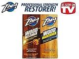 ZAP! Professional Cleaner Restorer (Wood Restorer & Maintainer)
