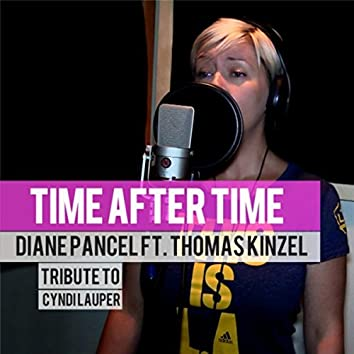 Time After Time (feat. Thomas Kinzel)