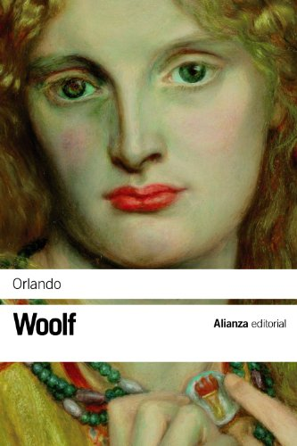 Orlando: Biografía / A Biography