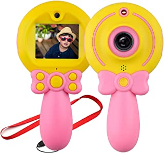 SUNNYPIG Digital Camera Toy for Kids - Best Gift