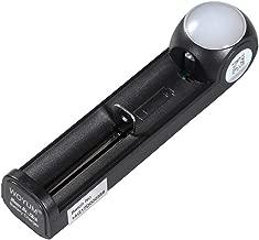 Rayuwen AA AAA Pilas Recargables 18650 BateríA De Litio NíQuel Metal Hidruro EstacióN De Carga USB PortáTil Cargador De BateríA RáPido