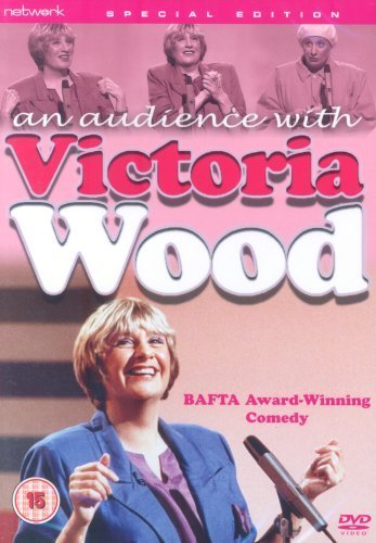 An Audience With Victoria Wood Special Edition [UK Import]