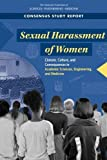 Sexual Harassment of Women: Climate, Culture, and Consequences in Academic Sciences, Engineering, and Medicine (Higher Education)