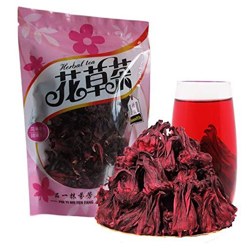 50g (0.11LB) Gesundheitswesen Hibiskus Tee Roselle Tee Tonic Herbs Tee Sheng Cha Duftender Tee Gesundheitstee Chinesischer Tee