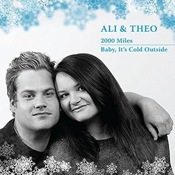 Ali & Theo