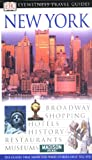 New York (Eyewitness Travel Guides)