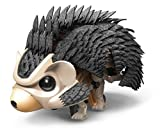Construct & Create Sound Detecting Robotic Hedgehog