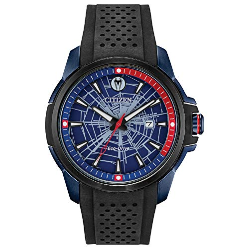 Citizen Black Friday Sale: Up to 55% off Select Marvel Themed Citizen Watches