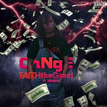 ChNge (feat. Ninefve)