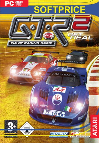 GTR 2 - Softprice (DVD-ROM)
