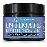 Best Underarm Whitening Creams - Vital Organics Intimate Lightening Serum/Cream For Sensitive Skin Review